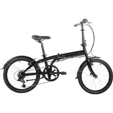 Link B7 Equipped Folding Bike