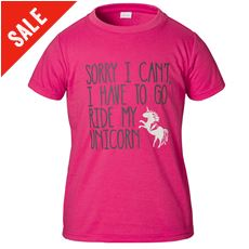Kids' Unicorn Tee
