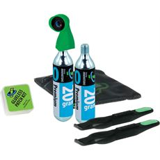Tyre Repair & Inflation Kit