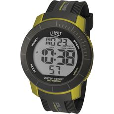 Men's Digital Active Watch