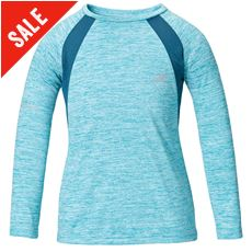 Kids' Sandsend Junior UV Baselayer