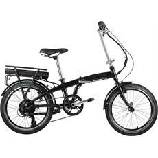 Buxton Folder E-Bike