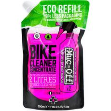 Bike Cleaner Concentrate (500ml)