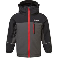 Kids' Rannoch Insulated Waterproof Jacket