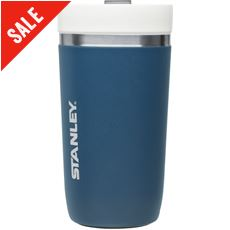 GO Tumbler with Ceramivac™ 16oz