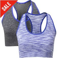 Venus Sports Bra (2 Pack)