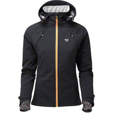 Women's Portland Softshell Jacket