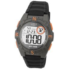 5695.67 Digital Watch