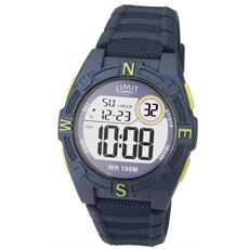 5696.67 Digital Watch