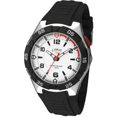 Active Analogue Men's Sports Watch