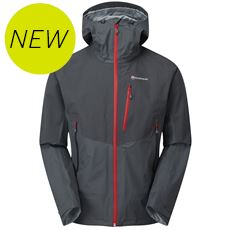 Men's Ajax Waterproof Jacket