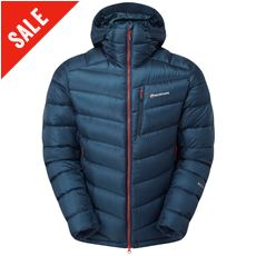 Men's Anti-Freeze Down Jacket