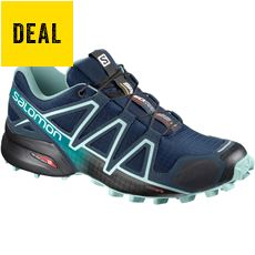 Women's Speedcross 4 Trail Running Shoe