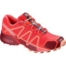 1a20a39ceb04 Salomon Women s Speedcross 4 Trail Running Shoe