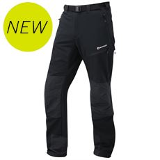 Men's Terra Mission Pants