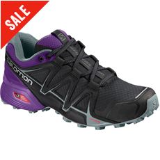 Women's Speedcross Vario 2 Trail Running Shoe