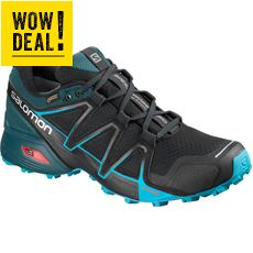 Men's Speedcross Vario 2 GTX® Trail Running Shoe