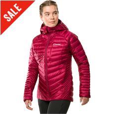 Women's Extrem Micro Down Jacket 2.0