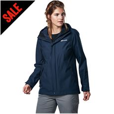 Women's Elara Gemini 3-in-1 Jacket