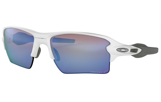 f7e225df54d Oakley Flak® 2.0 XL Sunglasses (Polarised Deep Water Prizm Lens ...