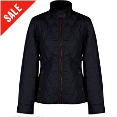 Women's Camryn Quilted Jacket