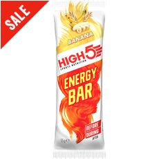 Energy Bar 55g (Banana)