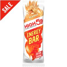 Energy Bar 55g (Peanut)