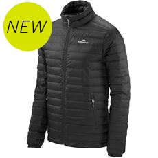 Men's Heli Down Jacket