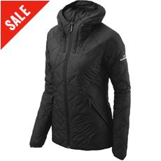 Lawrence Women's Insulated Jacket