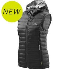 Women's Heli Down Vest