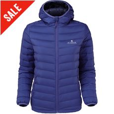 Women's Packlite Alpinist Down Jacket