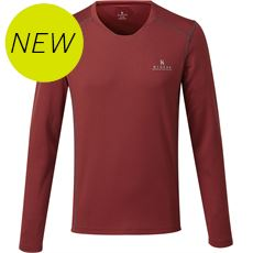 Kids' Balance Baselayer LS (ages 13-16)
