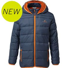 Children's Wallaru Insulated Jacket