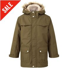 Children's District Parka