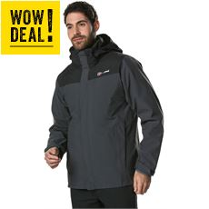 Men's Hillwalker Jacket IA
