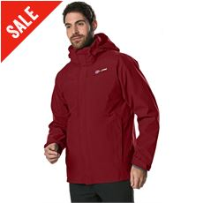 Men's Hillwalker IA Waterproof Jacket