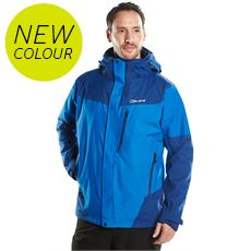 Men's Arran 3-in-1 Jacket
