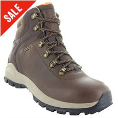 Men's Altitude Alpyna i Waterproof Hiking Boots