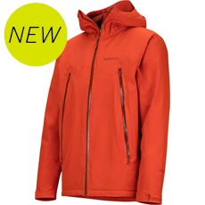 Men's Solaris Waterproof Jacket