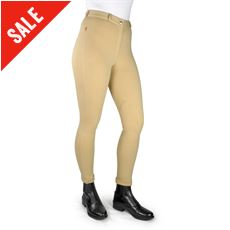 Ellen Junior Jodhpurs (Long)