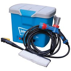 Carawash Cleaning Kit