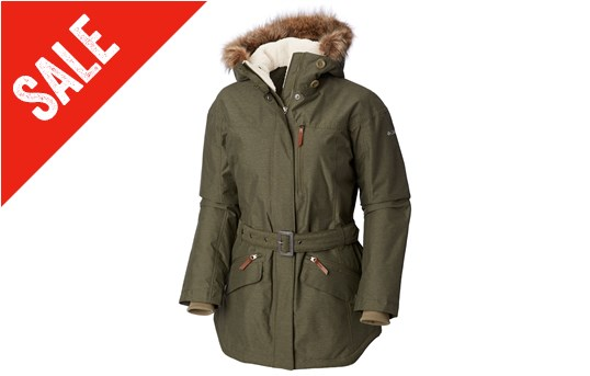 04832a153e8 Columbia Women s Carson Pass II Jacket. Discount Card Price
