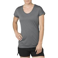 Women's Capsleeve Running Top