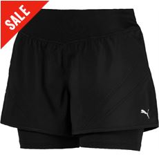Women's Run 2-in-1 Shorts 3""