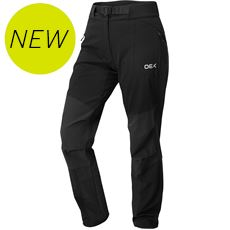 Women's Strata Softshell Trousers