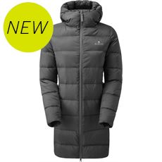 Women's Wilderness Packlite Down Jacket
