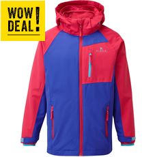 Children's Transition 3-in-1 Jacket
