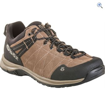 f87c5fdfaa74 Oboz Men s Hyalite Low Walking Shoes - Size  13 - Colour  Brown