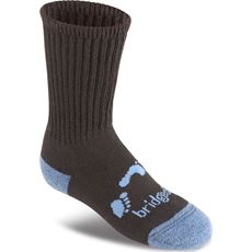 Kid's Hike All Season Junior Merino Comfort Boot Socks