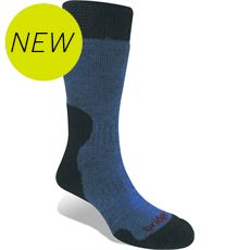 Women's Explorer Heavyweight Merino Comfort Boot Socks